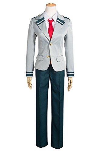 Boku no Hero Academia My Hero Academia Izuku School Uniform Cosplay Kostüm Herren S