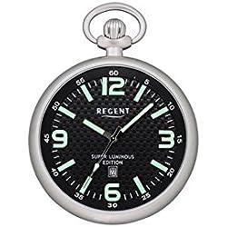 Montre à Gousset Regent Uhren P331–Montre de Poche