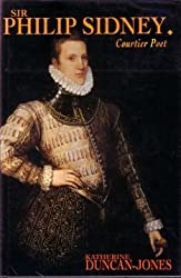 Sir Philip Sidney: Courtier Poet