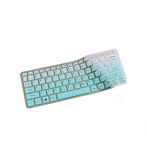 Tastaturschutz für Acer Spin 5 Sp513 51