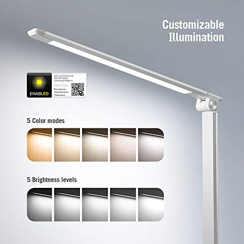 Tao Tronics TT-DL19 Tageslichtlampe