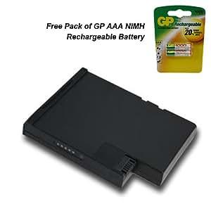 HP G62 B18EO-Batterie d'ordinateur portable