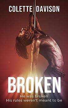Broken by [Davison, Colette]