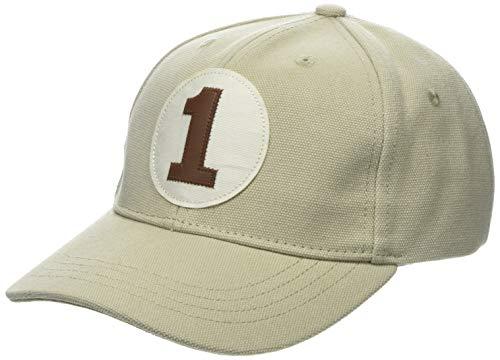 Imagen de hackett gmt wash number 1 cap  de béisbol, gris stone 836 , talla única para hombre