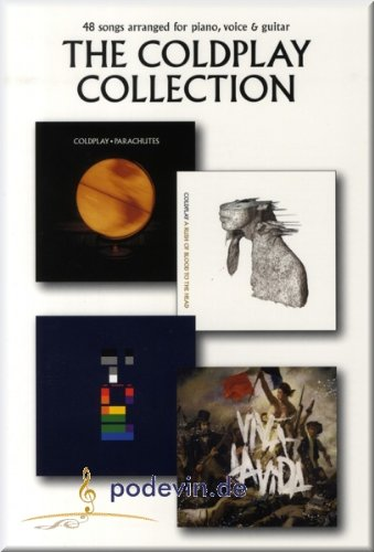 the-coldplay-collection-noten-songbook-klavier-gesang-gitarre-musiknoten