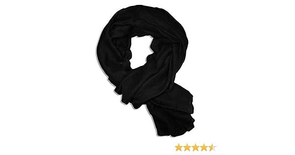 db186dff97f Foulard STRASS PAILLETTE 100% VISCOSE Étole  Amazon.fr  Vêtements et  accessoires