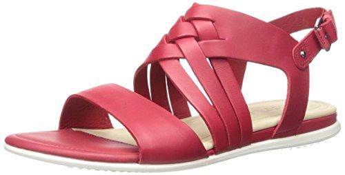 ECCO - Ecco Touch Sandal, Sandali Donna Rot (1466CHILI RED)