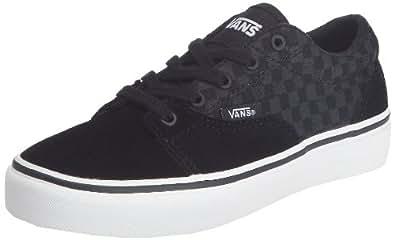 Vans Unisex Kids' Authentic Low-Top Sneakers Multicolour Size: 12 UK