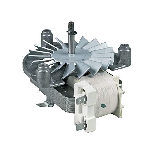 Heißluftherdventilator Ventilator Gebläse Lüftermotor Backofen Herd passend wie Zanussi Electrolux AEG 50226311004