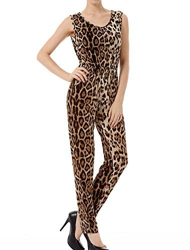 allegra-k-women-sleeveless-leopard-prints-casual-jumpsuits-pants-l-brown