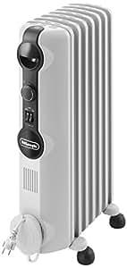 De'longhi radia série s radiateur-gris, tRRS0715