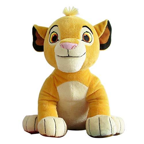 YDGHD Und der Neue könig des löwen mit dem Simba Simba mit dem tierspielzeug Kawai zum Geburtstag
