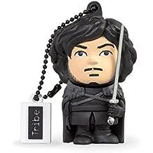 DC Comics, Game of Thrones Merchandise Collectible 16GB USB Pendrive Drive & Keyring Holder (Jon Snow - GOT)