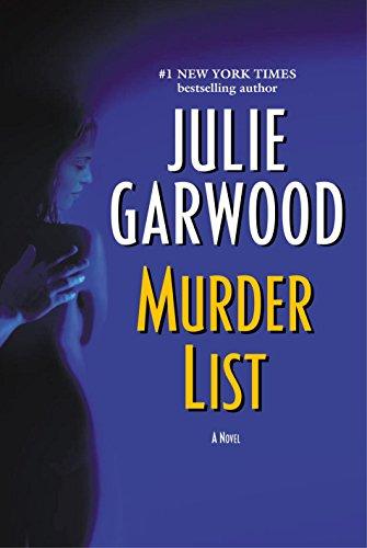 Murder List (Buchanan / Renard / MacKenna Book 4) (English Edition)