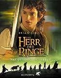 Herr der Ringe, Das offizielle Filmbuch - Brian Sibley