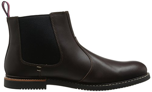 Timberland Brook Park Chelsea Pull On, Polacchine Uomo Marrone