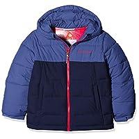 Columbia Boys Hooded Ski Jacket, Pike Lake
