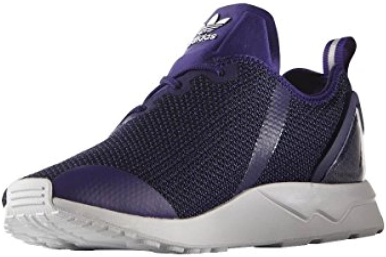 Violett Adidas ZX FLUX ADV ASYM S79053 41 1/3