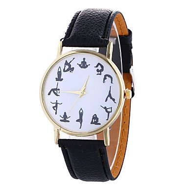 womens-fashion-analog-stripe-ladies-camouflage-christmas-display-strap-bohemia-quartz-wrist-watch