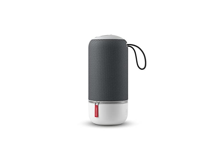 Libratone Zipp Mini Wireless Speaker - Graphite Grey