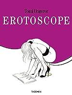 Erotoscope (en français, en anglais, en allemand) de Tomi Ungerer