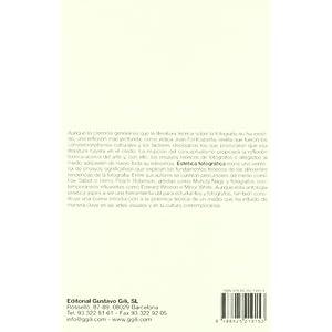 Estética fotográfica: Una selección de textos (FotoGGrafía)