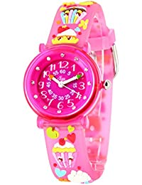 Montre Fille BABY WATCH zap cup-cake