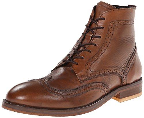 H Shoes Anderson, Bottes homme Marron - Marron (caramel)