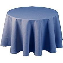 Partyzubehör & Dekoration Marine Blau Amscan Runde Plastik-Tischdecke Tischdecken