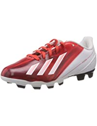 reputable site dacc7 a409c adidas F5 TRX Fg J, Scarpe da Calcio Unisex - Bambini Size US 3.5