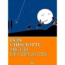 Don Chisciotte (RLI CLASSICI) (Italian Edition)