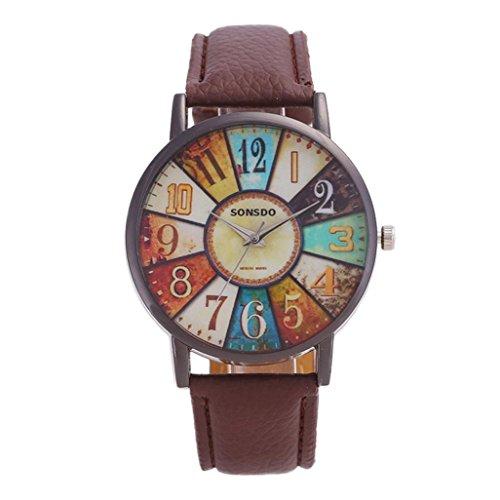 Cebbay - -Armbanduhr- 80314001