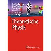 Theoretische Physik