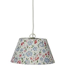 Kahlert Licht 10536 - Accesorios para minimuñecas, Color Blanco, Rosa, Azul y Verde