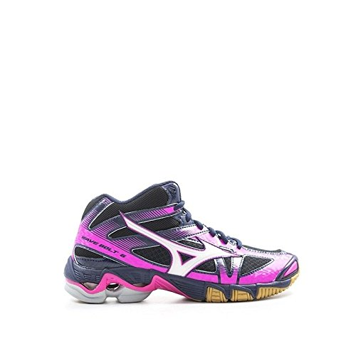 Mizuno WAVE BOLT 6 MID WOS 72 12,5