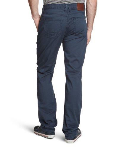 Vans pantalon v56 standard/av, vP0QM0N covina Bleu - Bleu marine