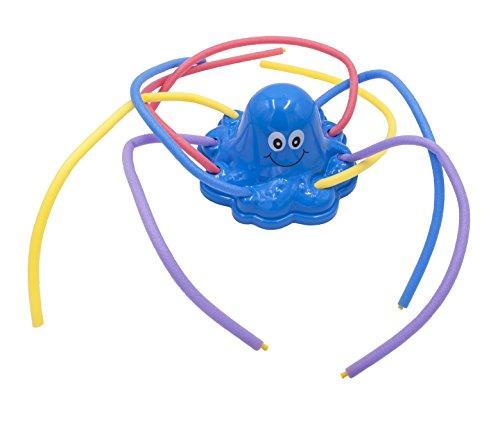 Knorrtoys 56007 Sprinkler Octopus