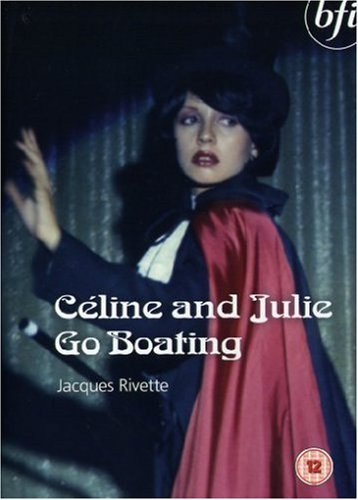 Bild von Celine And Julie Go Boating [2 DVDs] [UK Import]