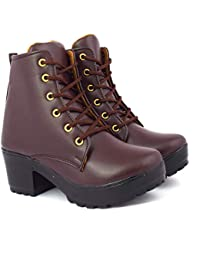 Boots For Women  Buy Womens Boots online at best prices in India ... 0d4133da23cc