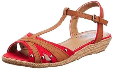 Xti 51687 Red Casual Sandal XTI40249017713 13 UK Junior