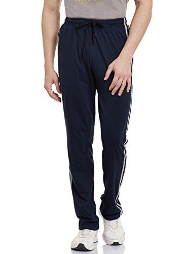 Monte Carlo Men's Cotton Track Pants