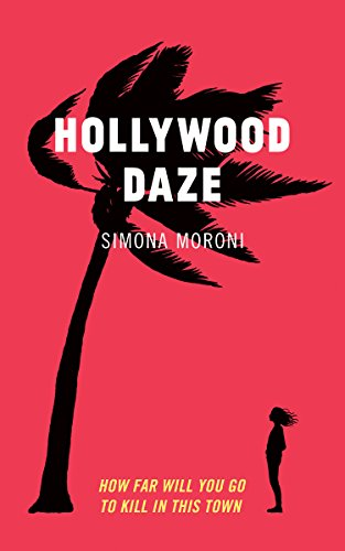 Book cover image for Hollywood Daze