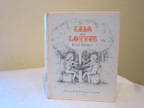 Lottie & Lisa