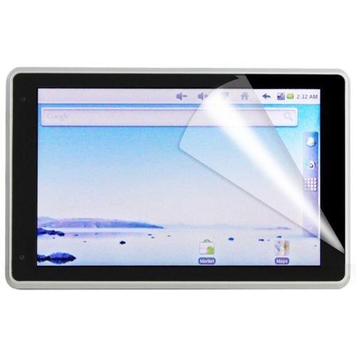 Film protection écran universel tablette 23 x 14 cm 10 pouces