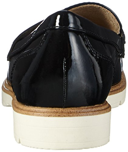 Tamaris 24209 Damen Slipper Schwarz (Black 001)