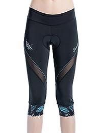 Amazon.es  pantalones mujer color azul  Ropa d69aa3e1b368