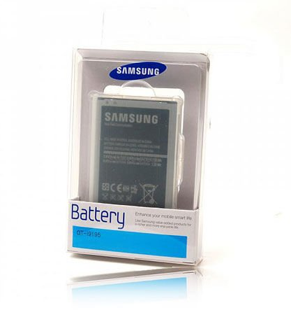 samsung eb b500bebecww batteria