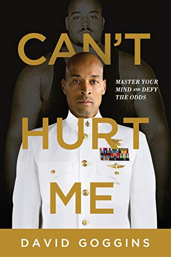 Can't Hurt Me Cover Image