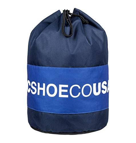 DC Shoes Plop Sack 75L - Oversized Drawstring Duffle Bag - Männer