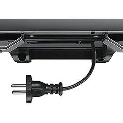 Bosch MFW68640 Hachoir à Viande 800 W, 4,3 kg, Acier